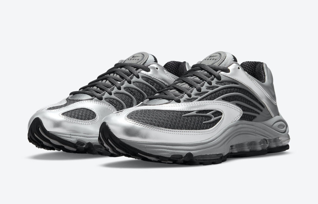 Nike Air Tuned Max Silver DC9288-001 Release Date