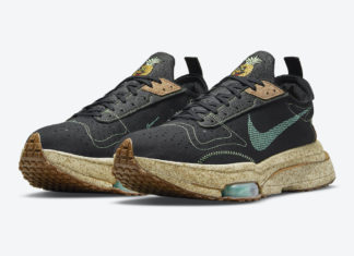 Nike Air Zoom Type Happy Pineapple DC5632-001 Release Date
