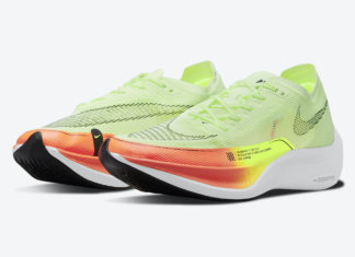 Nike ZoomX VaporFly NEXT 2 CU4111-700 Release Date