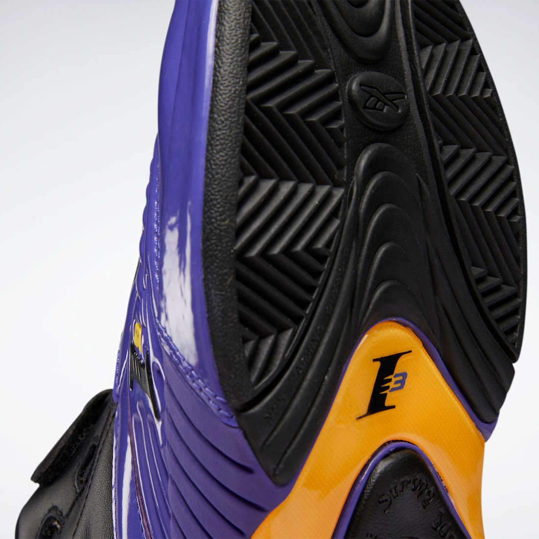 Reebok Answer IV Lakers G55119 Release Date