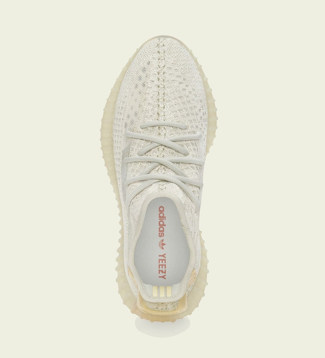 adidas Yeezy Boost 350 V2 Light GY3438 Release Date Price