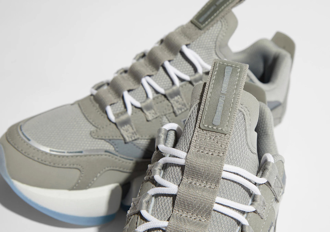 New Balance Vision Racer Grey Release Date