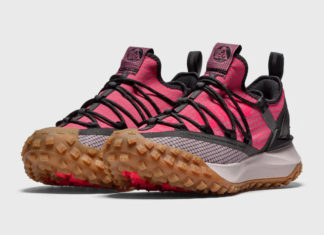 Nike ACG Mountain Fly Low Light Mulberry DC9045-500 Release Date