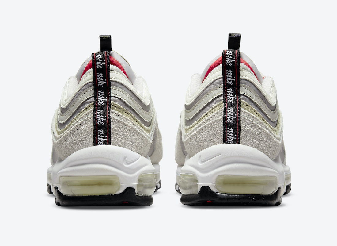 Nike Air Max 97 First Use DB0246-001 Release Date