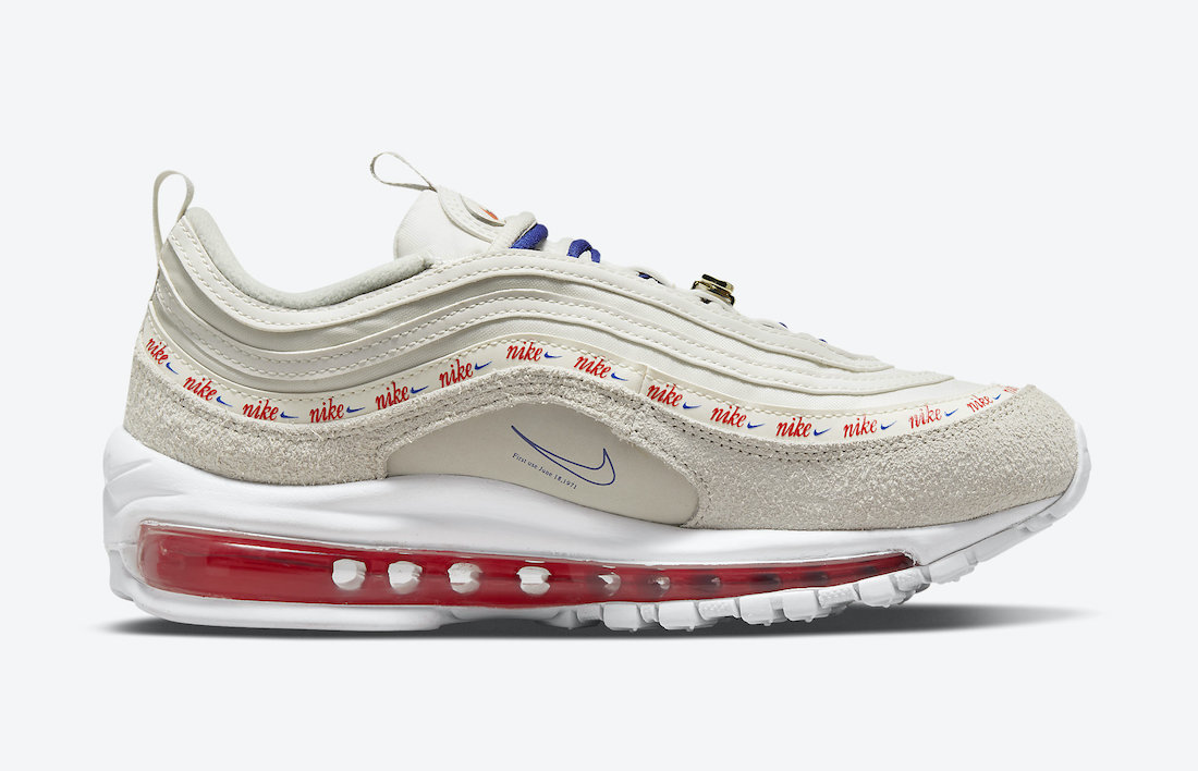 Nike Air Max 97 First Use DC4013-001 Release Date
