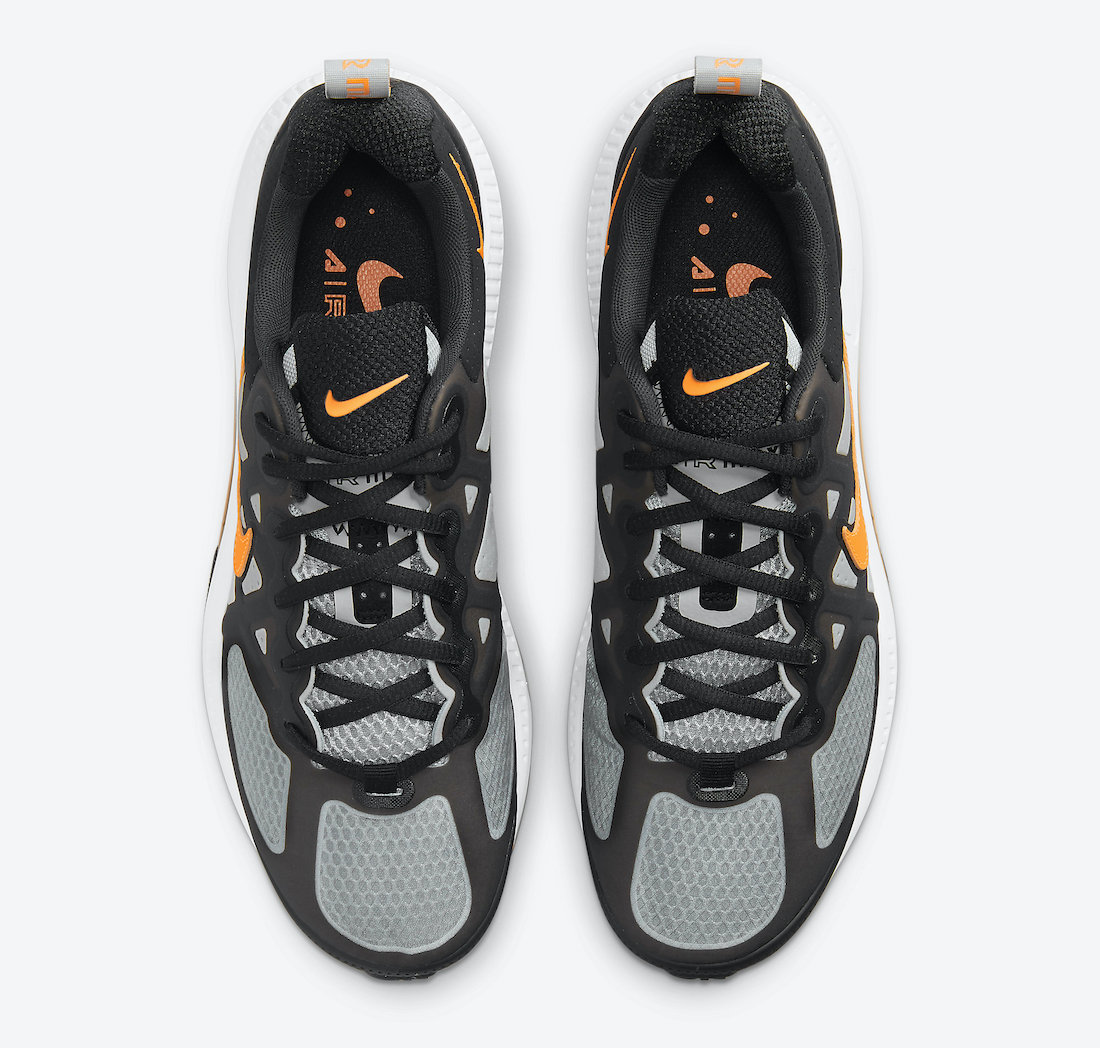 Nike Air Max Genome DB0249-002 Release Date