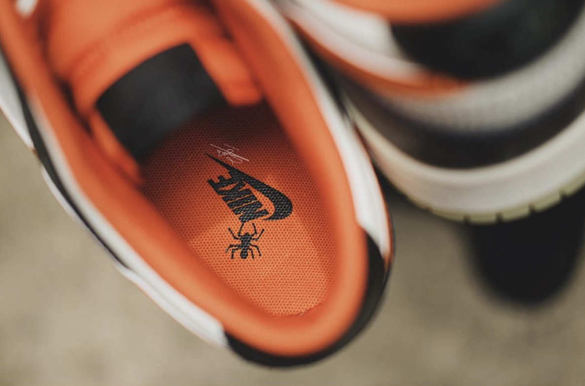 Nike Dunk Low Halloween DD0357-100 Release Date Pricing