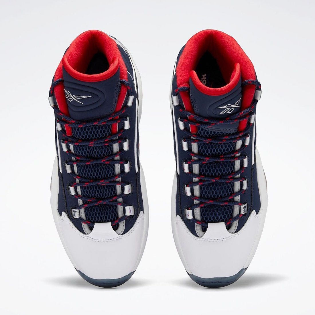 The Reebok Zig Kinetica II Edge Gore-Tex Comes Ready For Winter Team USA H01281 Release Date
