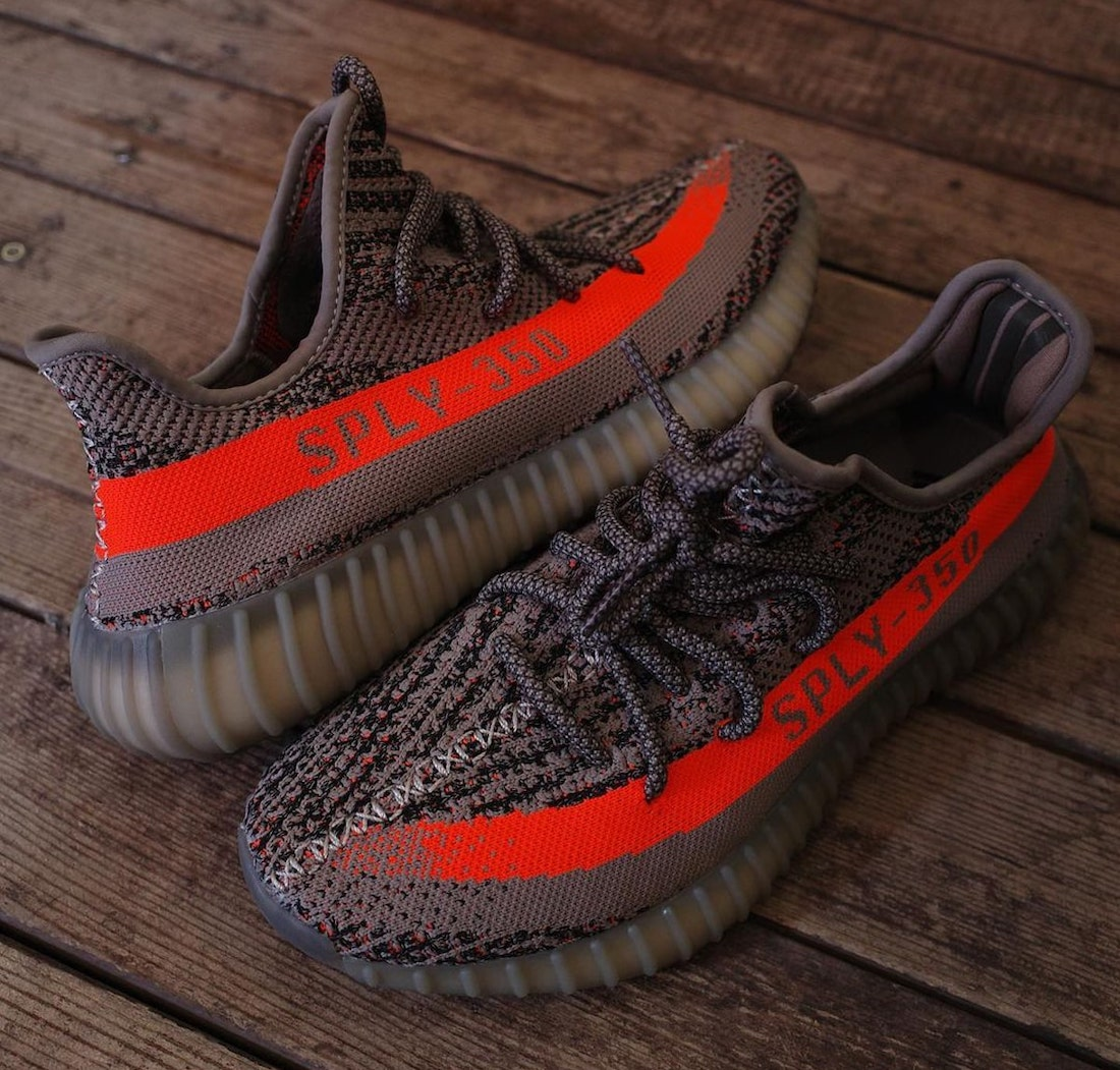 adidas Yeezy Boost 350 V2 Beluga Reflective Release Date Price