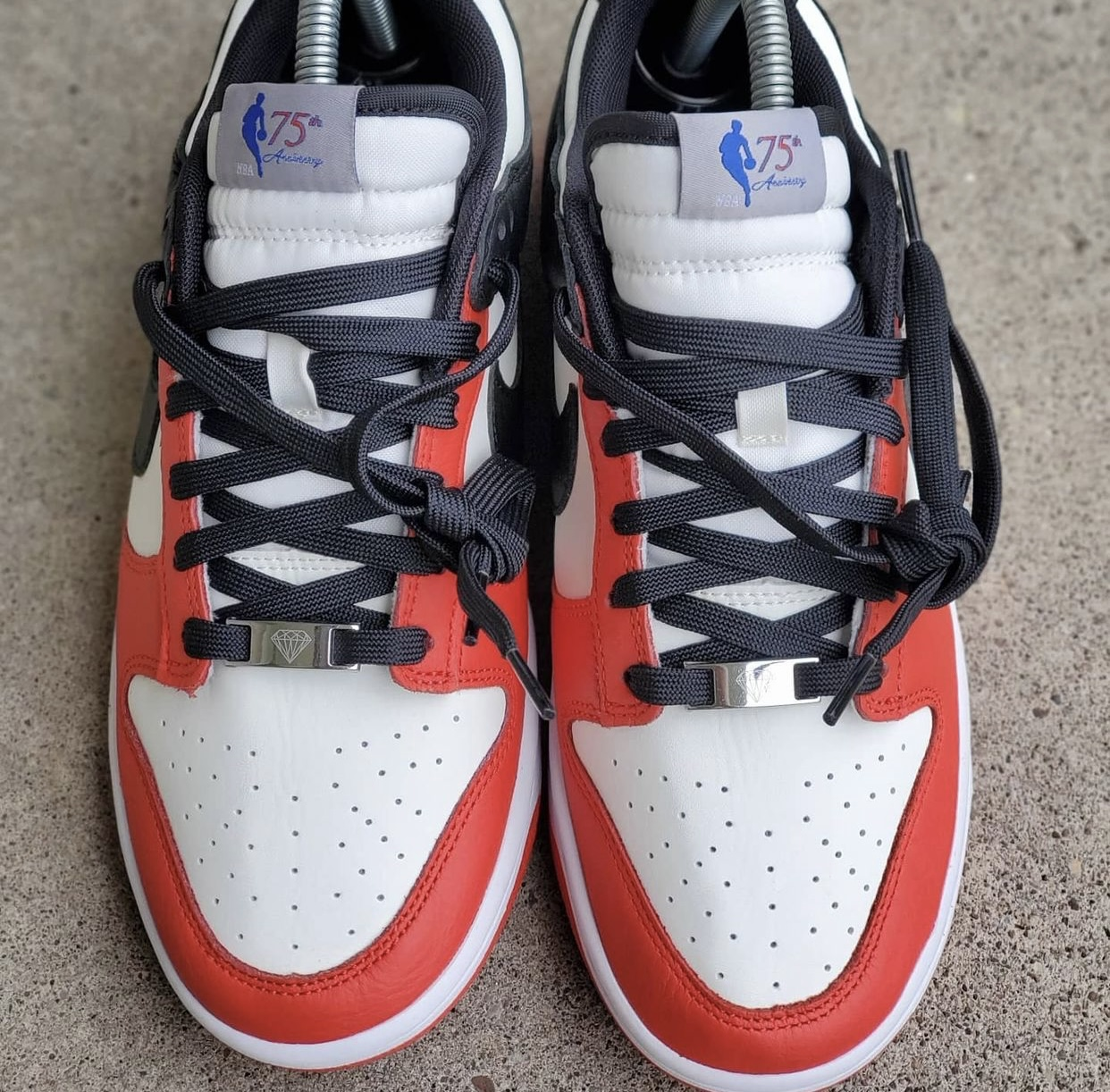 NBA Nike Dunk Low Chicago DD3363-100 Release Date