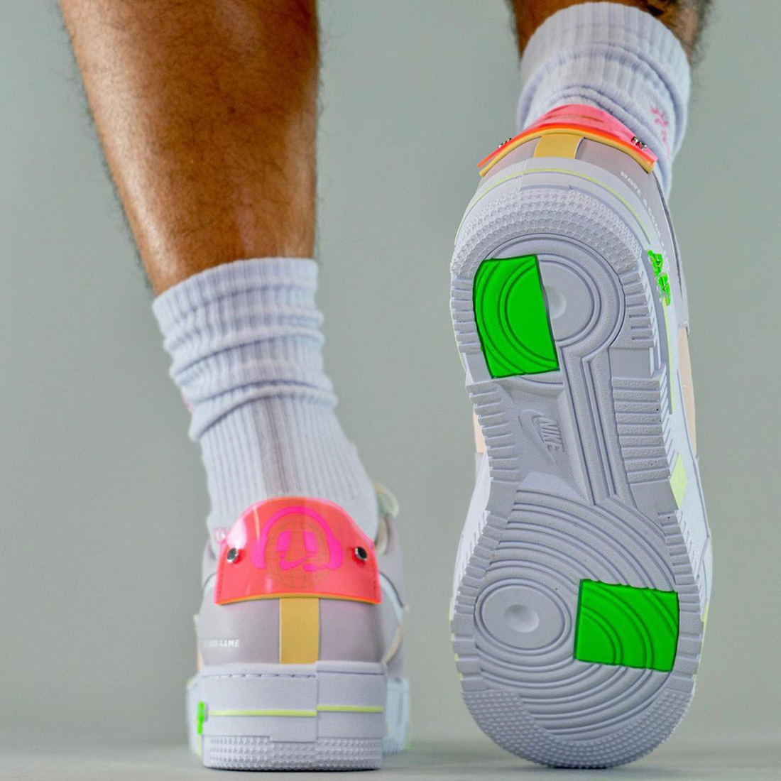 Nike Air Force 1 Pixel Have A Good Game DO2330-511 Release Date