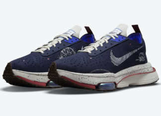 Nike Air Zoom Type The Great Unity DM5448-411 Release Date