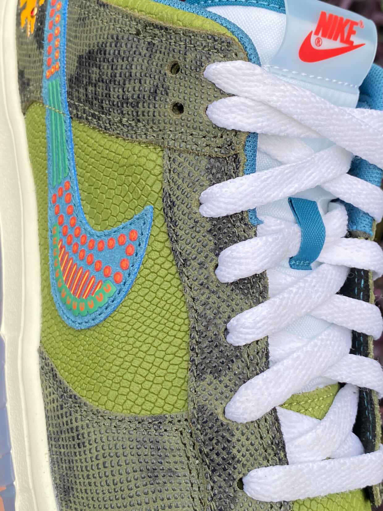 Nike Dunk Low Siempre Familia DO2160-335 Release Date Pricing