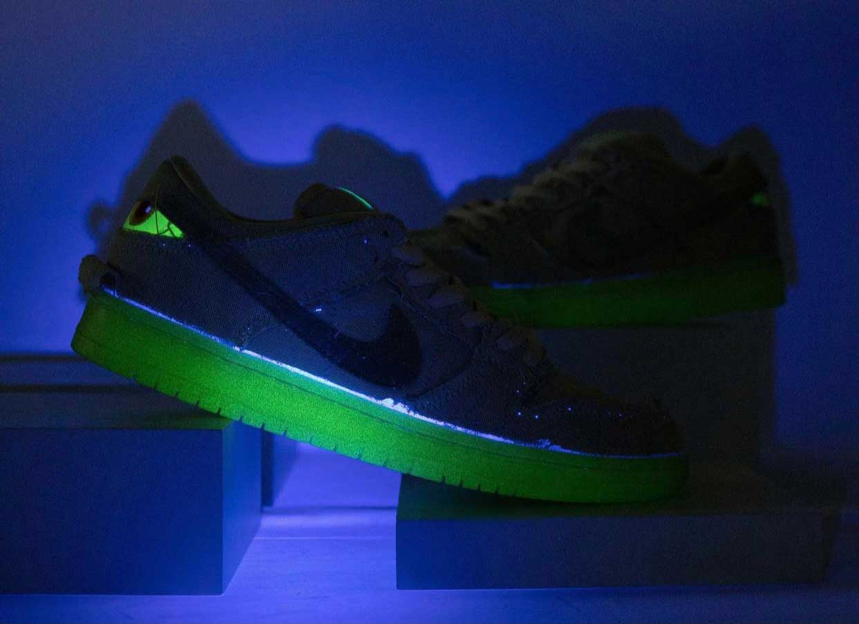 Nike SB Dunk Low Mummy DM0774-111 Release Date Pricing