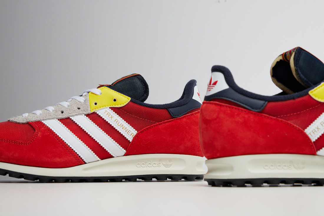adidas TRX Vintage Red Legend Ink Yellow H05251 Release Date