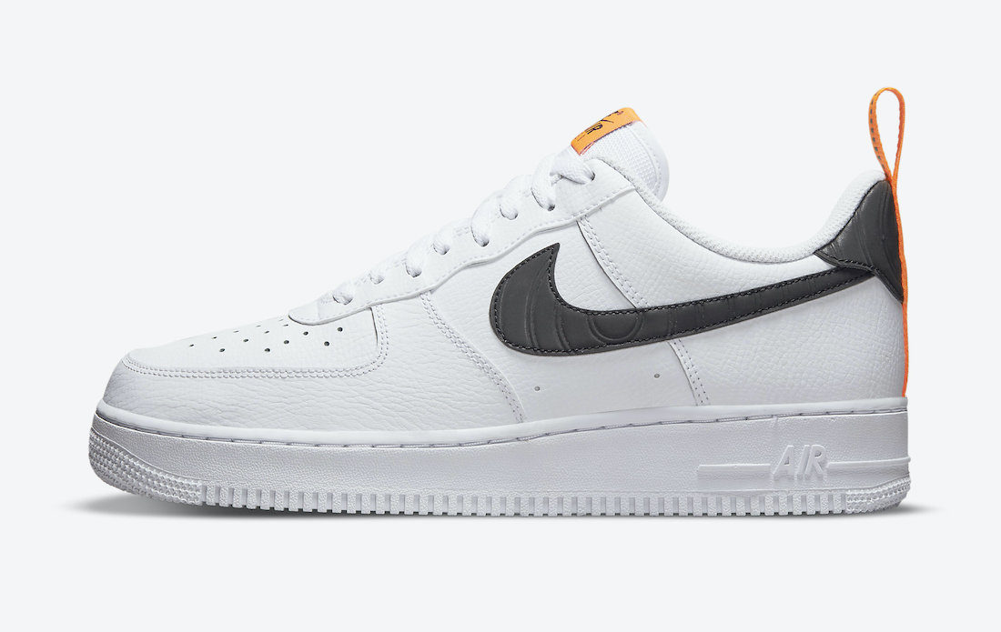 Nike Air Force 1 Low Pivot Point DO6394-100 Release Date