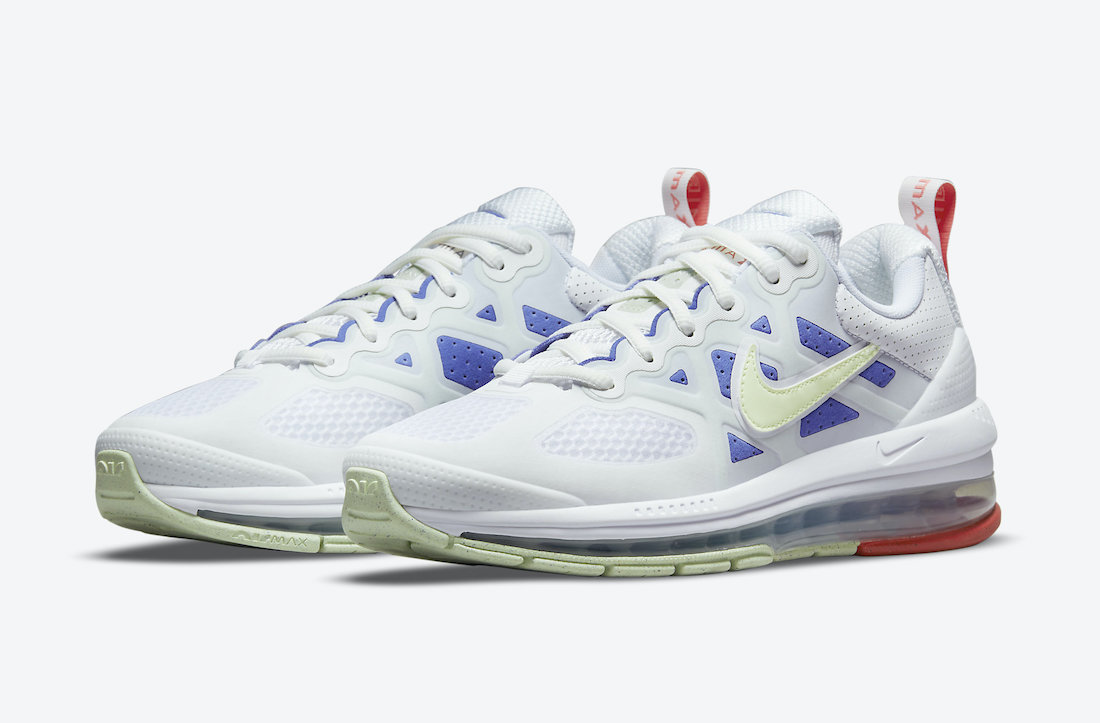 Nike Air Max Genome DC4057-101 Release Date