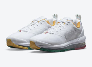 Nike Air Max Genome White DH1634-100 Release Date