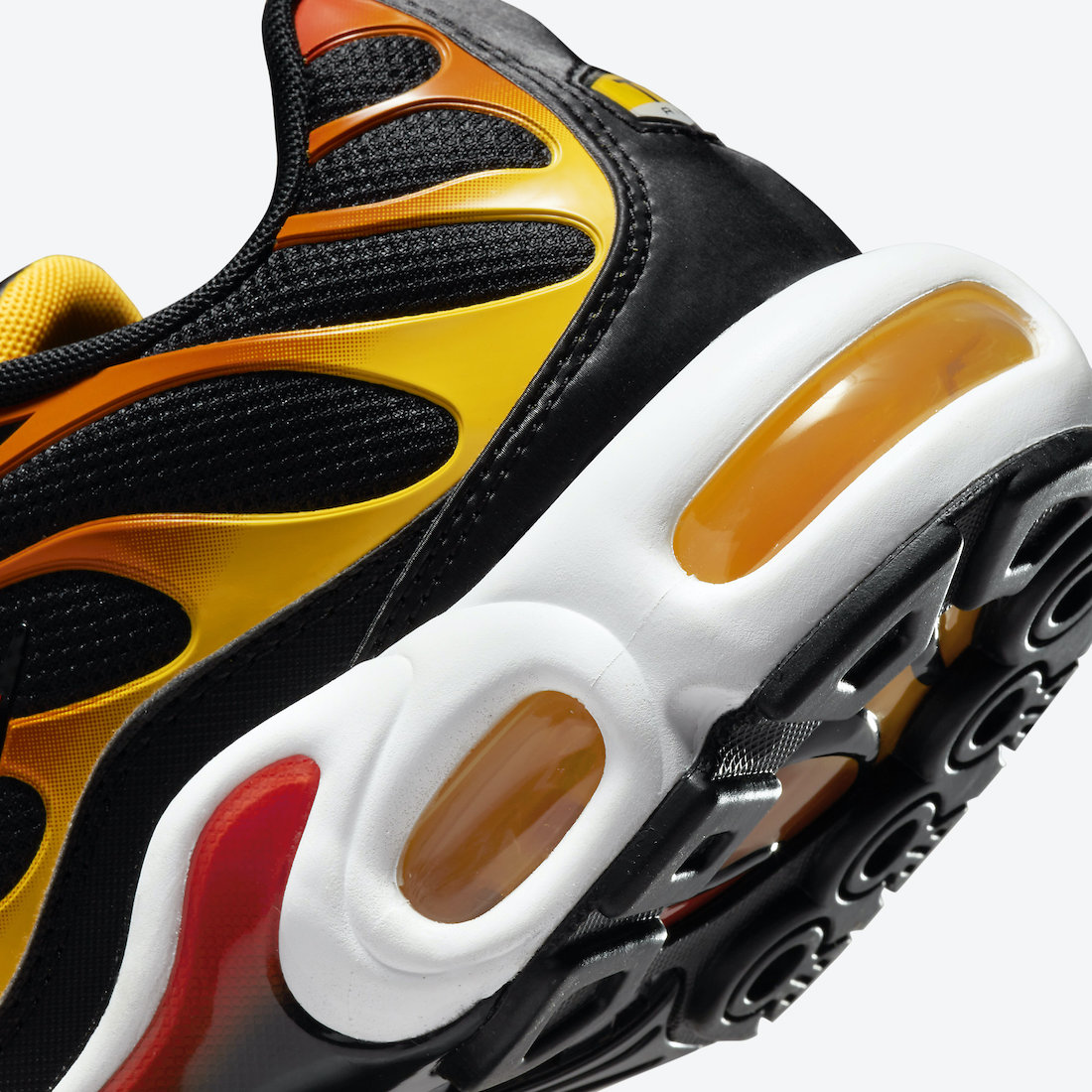 Nike Air Max Plus Reverse Sunset DC6094-001 Release Date