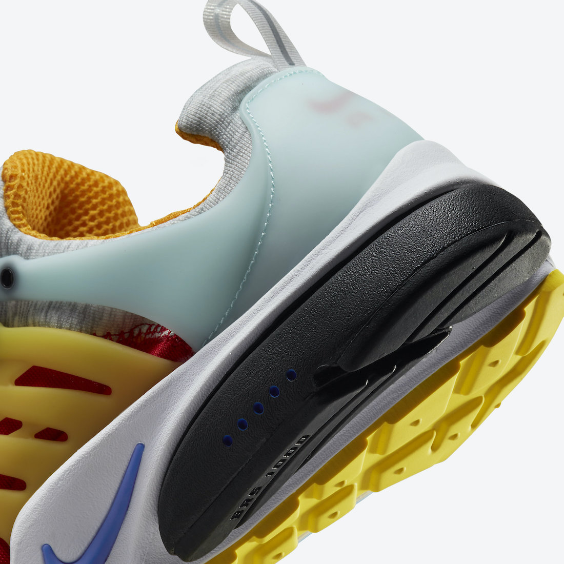 Nike Air Presto What The DM9554-900 Release Date