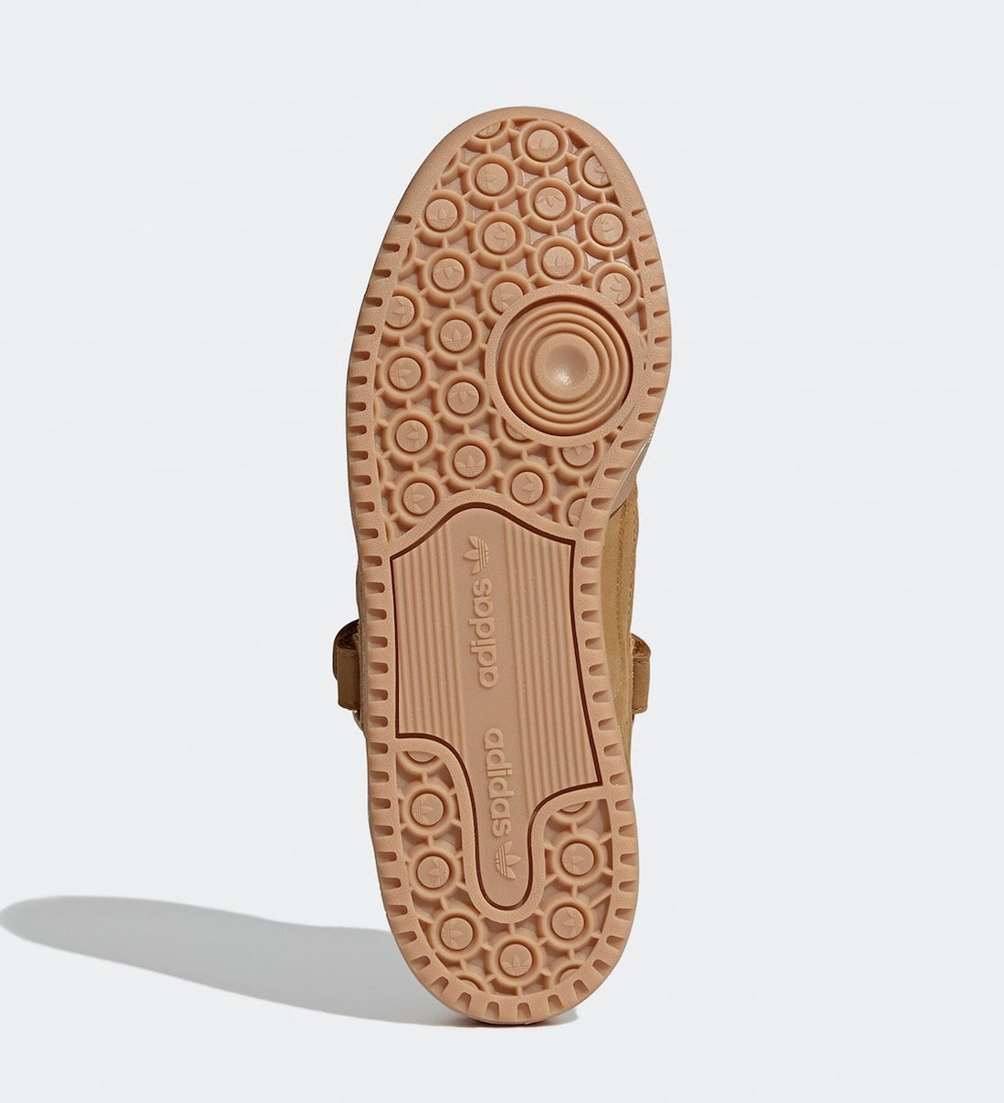 atmos adidas Forum Low Wheat GX3953 Release Date