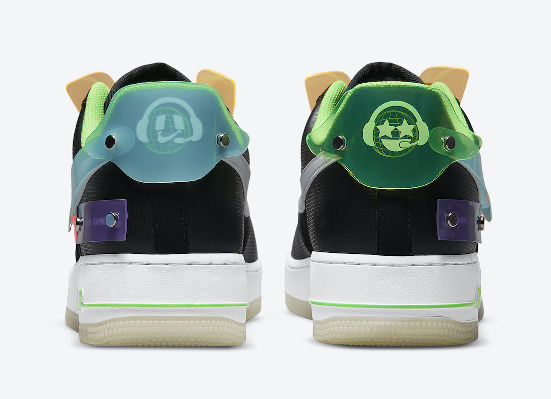Nike Air Force 1 Low Have A Good Game DO7085-011 Release Date