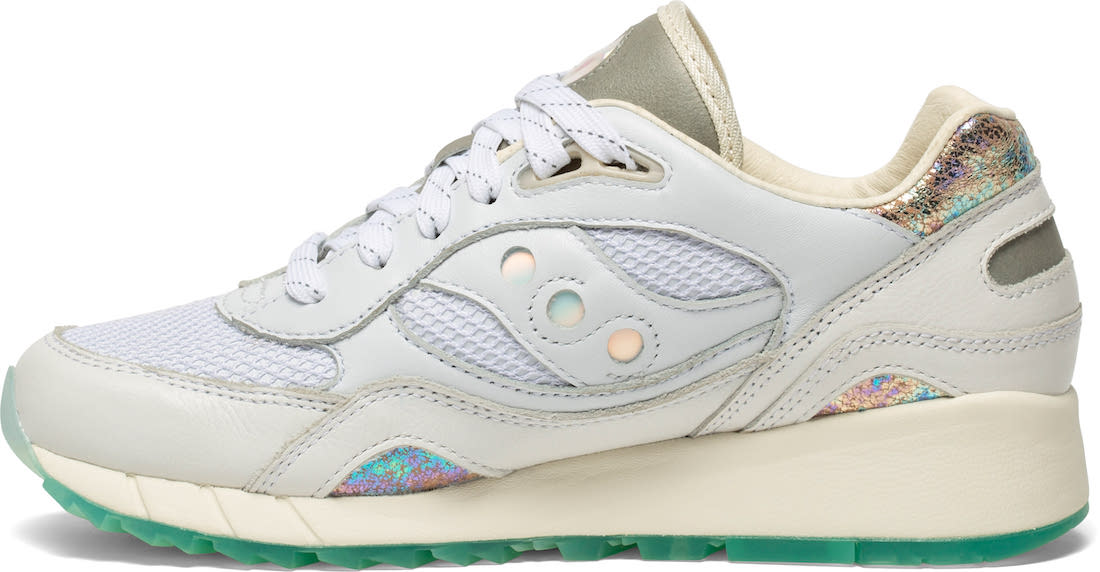 Saucony Shadow 6000 Pearl Release Date