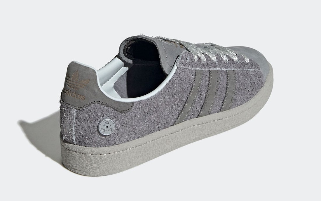 adidas Campus 80s How To Kill A Werewolf GX3951 Release Date