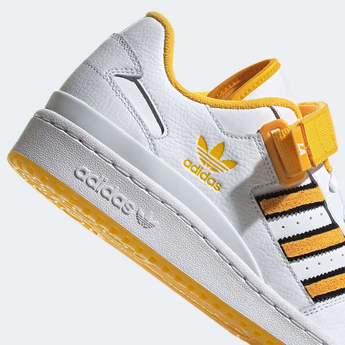 adidas Forum Low Los Angeles GY2670 Release Date