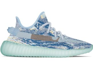adidas Yeezy Boost 350 V2 MX Blue Release Date