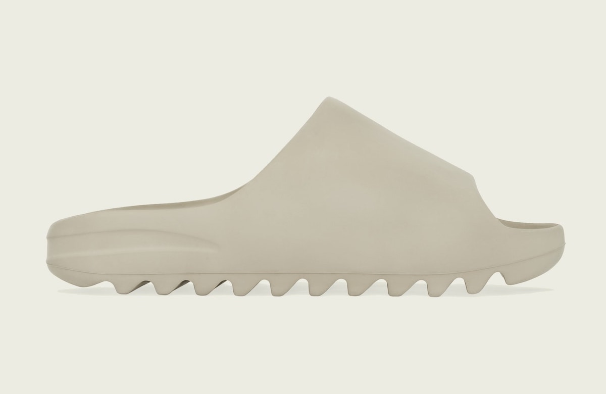 adidas Yeezy Slide Pure GZ5554 Release Date