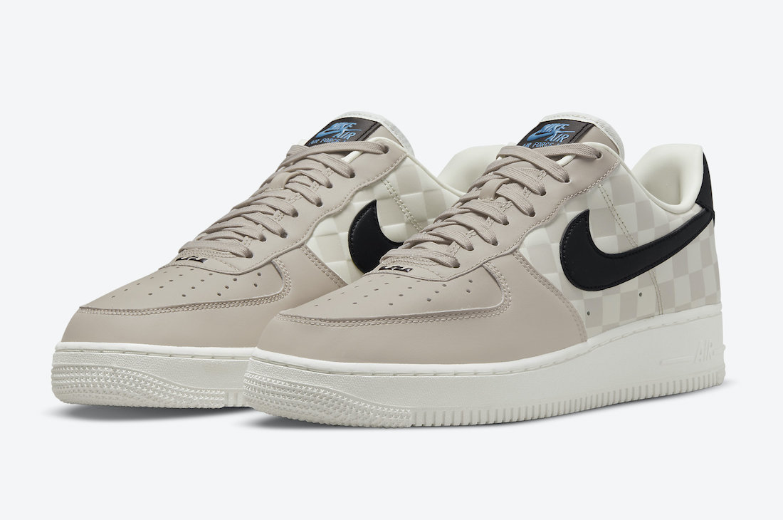 LeBron James Nike Air Force 1 Strive For Greatness DC8877-200 Release Date