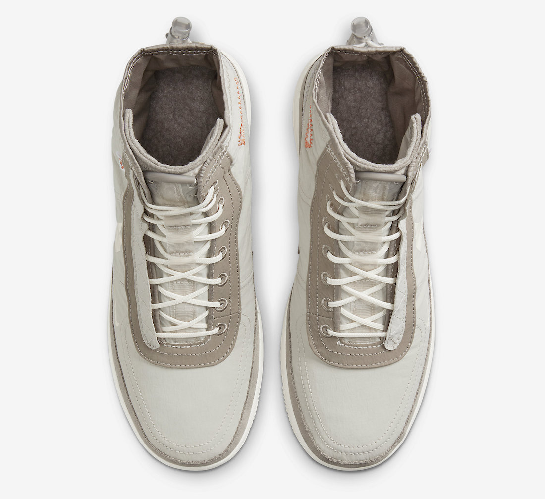 Nike Air Force 1 Shell DO7450 211 Release Date 3